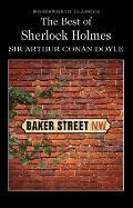 Best Of Sherlock Holmes by Arthur Conan Doyle