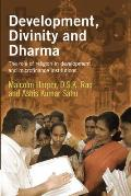 Development, Divinity and Dharma (08 Edition)