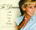 To Diana, with love from the children