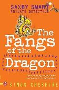 Fangs of the Dragon and Other Case Files