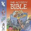Activity Bible Under 7's