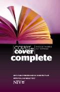 Cover To Cover Complete Niv Edition: Through the Bible As It Happened
