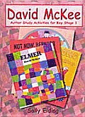 David McKee: Author Study Activities for Key Stage 1