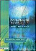 Gifted and Talented Learners: Creating a Policy for Inclusion