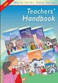 World Faiths Today Series: Teachers' Handbook