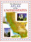 Illustrated Atlas Of The United States