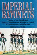Imperial Bayonets Tactics Of The Napoleo