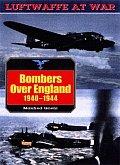 Bombers Over England 1940 1944 Luftwaffe