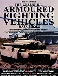 Greenhill Armoured Fighting Vehicles Data Book