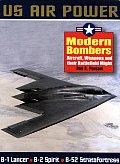 Modern Bombers US Air Power