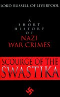 Scourge Of The Swastika