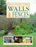 Build Your Own Walls and Fences