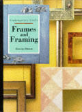 Contemporary Crafts Frames & Framing