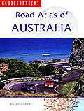 Globetrotter Road Atlas Australia 2nd Edition