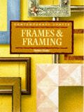 Frames & Framing: Contemporary Crafts