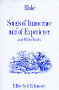 Blake: Songs of Innocence & of Experience & Other Works
