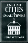 English Cities & Small Towns
