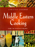 Middle Eastern Cooking