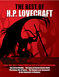 Best of HP Lovecraft Tales that Truly Terrifiy from the Master of Horror