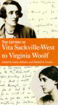 Letters Of Vita Sackville West To Virgin