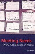Meeting Needs: Ngo Coordination in Practice