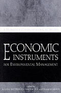 Economic Instruments for Environmental Management: A Worldwide Compendium of Case Studies