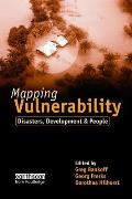 Mapping Vulnerability: Disasters, Development and People