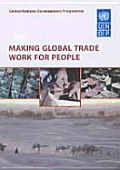 Making Global Trade Work for People