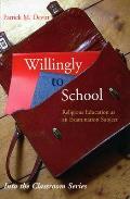 Willingly to School: Religious Education as an Examination Subjecy
