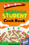 Really Useful Vegetarian Student Cook Book