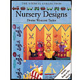 Nursery Designs The Stencil Collection