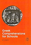 Greek Comprehensions for Schools