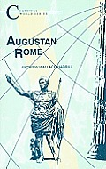 Augustan Rome (Classical World) Cover