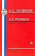 Russian Texts||||Pushkin: Little...