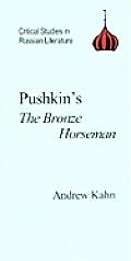 Pushkin's Bronze Horseman