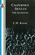 Calpurnius Siculus: Eclogues