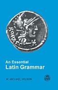 An Essential Latin Grammar