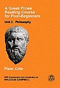 Greek Prose Course: Unit 2