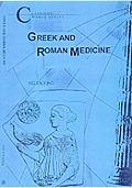 Greek and Roman Medicine
