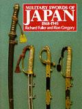 Military Swords of Japan 1868 1945