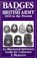 Badges Of The British Army 10th Edition