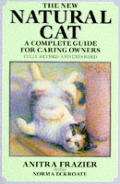 New Natural Cat Complete Guide For Caring