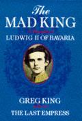Mad King Ludwig II Of Bavaria