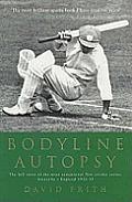Bodyline Autopsy