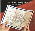 Mr Becks Underground Map
