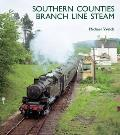 Southern Counties Branch Line Steam