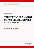 Strategic Planning in Public Relations