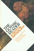 Gothic Reader A Critical Anthology