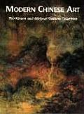 Modern Chinese Art: The Collection of Khoan and Michael Sullivan