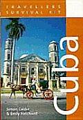 Travellers Survival Kit Cuba